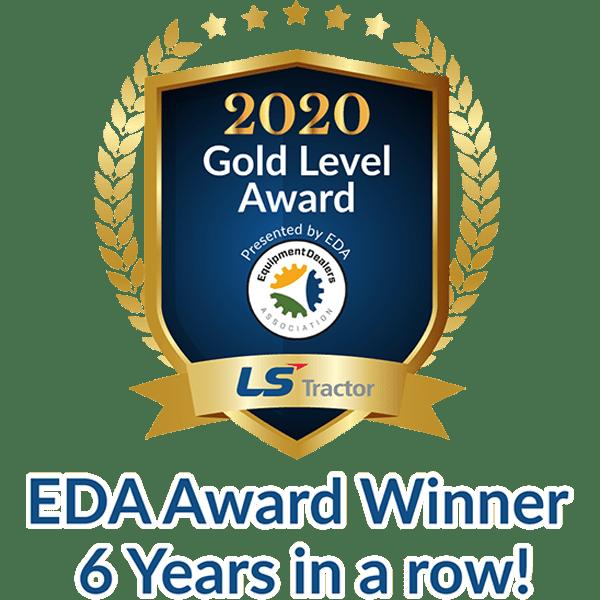 Premio EDA Gold