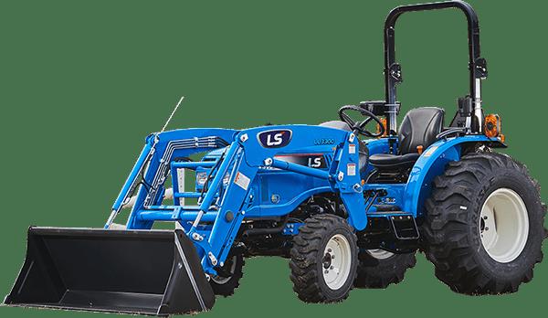 MT225E Tractor